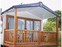 Blackpool Marton mere luxury caravan illuminations 3/4 nights £250