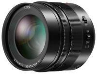 Wanted: Panasonic Leica DG Nocticron 42.5mm f/1.2 lens