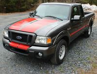 2009 FORD RANGER - SPORT - 3 MONTH COMPREHENSIVE WARRANTY