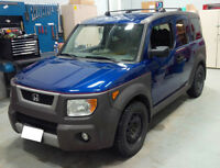 2005 Honda Element Great Condition +extras