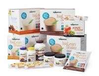 Isagenix 30 day program with free products