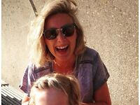 Au Pair / Nanny female, available from November