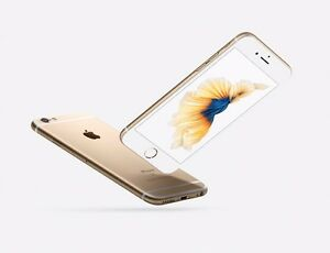 iPhone 6s 128gb Bell/Virgin