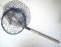 Vinatge Fishing Net