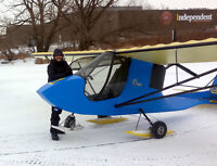 Challenger-I - Ultralight Aircraft