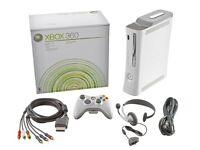 xbox360 2 controls