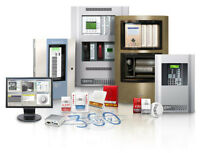 Fire Alarm  Inspection & Repair