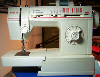 NEED A SEWING MACHINE CLICKM ON VIEW POSTER'S OTHER ADS