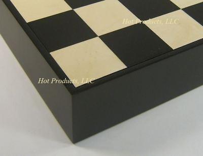 16 Wood Chess - 16