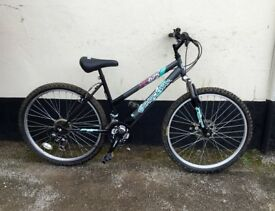 LADIES VICEROY MOUNTAIN BIKE