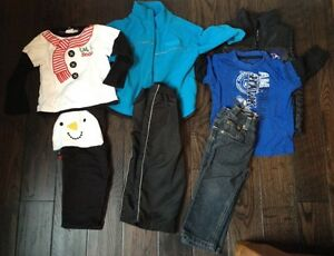 24 mth outfits