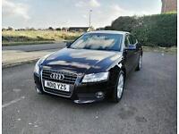 Audi a5 Sportback tfsi 211 ps