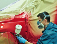 hiring automotive painter