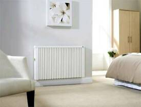 Aeroflow German Electric Radiators
