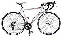 Muddyfox race100 racing bike