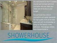 Bathroom Remodeling-Renovation by Experts