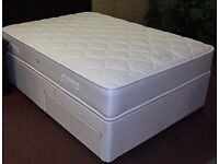 double bed save £££££££ double bed and mattress SAVE ££££££££££ same day delivery save ££££££££
