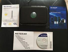 Netgear n300 wireless dual band adsl2+ modem router