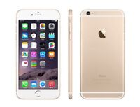Brand new IPhone 6 64gb Bell