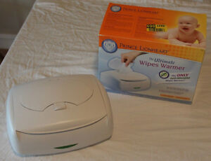 Prince Lionheart Ultimate Wipes Warmer - Antimicrobial Peterborough Peterborough Area image 1