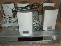 Panasonic 5 Disc Changer