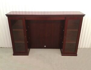 Cherry wood Cabinet