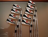 Taylormade r11 irons. Taylor made