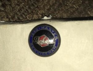 1940 Packard Mechanic Pin  Stratford Kitchener Area image 1