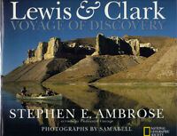 Lewis & Clark - Voyage of Discovery