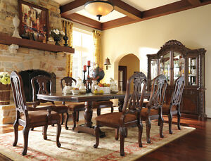 Buy Or Sell Dining Table Sets In Calgary Furniture Kijiji Classifieds