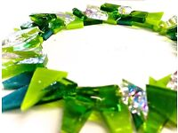Christmas Fused Glass Workshops