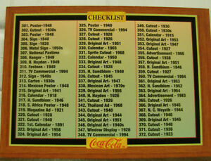 Coca Cola Cards - 1995 Kitchener / Waterloo Kitchener Area image 3
