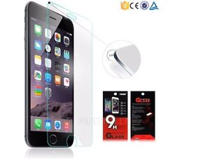 Tempered Glass Screen Protector IPhone 6/6S