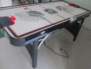 Air Hockey Table 2in 1