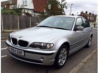 BMW 316 SE MANUAL 2004