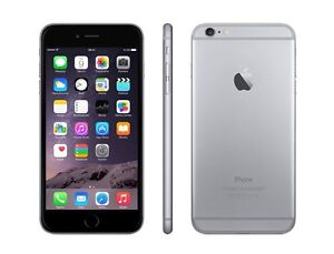 Mint iPhone 6 Plus 64gb locked to rogers
