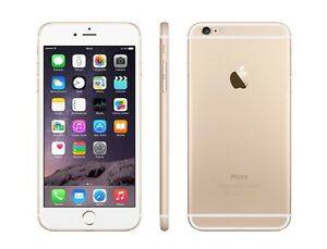 Looking for an iPhone 6 Plus gold: buy or trade
