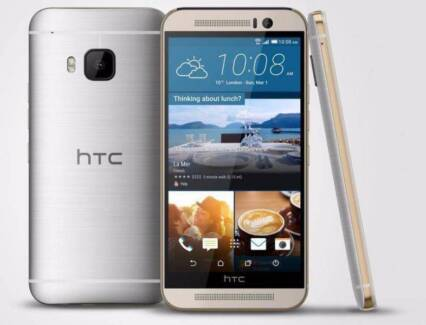 to buy htc one (m9)☎ Merrylands Parramatta Area Preview