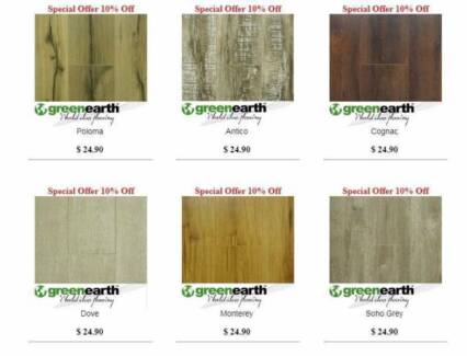 Laminate Floor 8mm Approx 25 Building Materials Gumtree