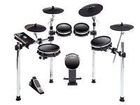 Alesis DM10X electronic drum kit