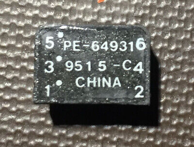 Ic Pe-64931 1.5kv Pulse Transformer 111 0.7ohm Dip Lot Of 10