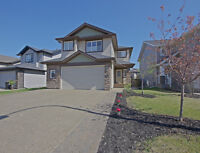 AMAZING NEW LISTING IN STONE CREEK W 1 BEDROOM INLAW SUITE