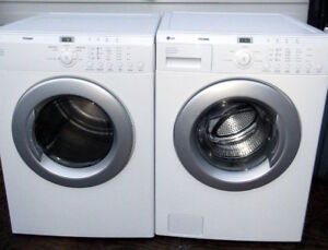 LG Tromm Front Loading washer / Dryer -Very Good condition