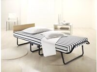 Jay-Be Venus Small Double folding guest bed