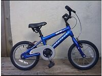Ridgeback mx14 . Kids bike . Boys bike. Children bike . Mountain bike . Bike