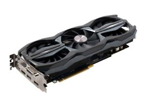 Zotac 980 4gb amp extreme for sale