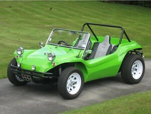 Wanted Fibreglass vw Manx dune buggy