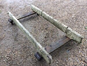 BOAT HOLDER DOLLY STAND