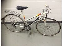 PEUGEOT LADIES BIKE SIZE 54CM