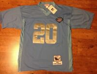 Detroit Lions, #20 Barry Sanders, Throwback Jersey
